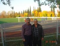 Сарапул - стадион Сокол